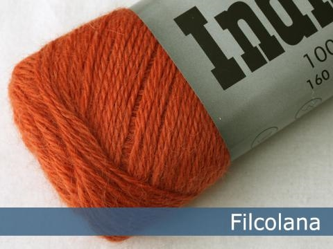 Indiecita Fv. 237 Autumn Orange
